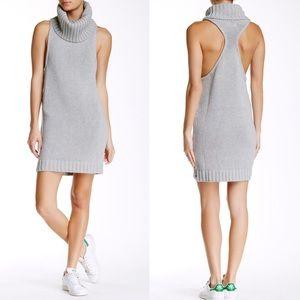 One Teaspoon Parisienne Nights Knit Dress